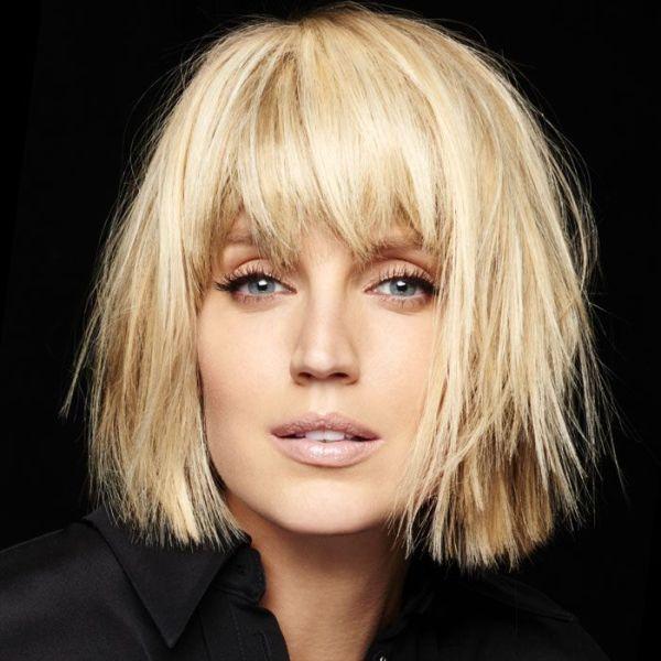 Haarfeyn Der Salon Für Ihre Haare Styling Und Pflege In